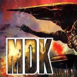 MDK Key Kaufen Preisvergleich