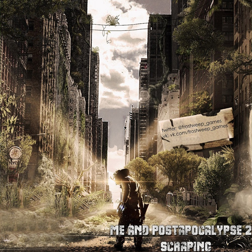 Me and PostApocalypse 2 Scraping Key Kaufen Preisvergleich