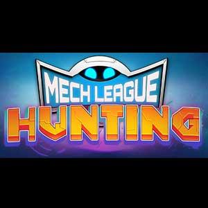 Mech League Hunting Key kaufen Preisvergleich