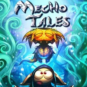 Kaufe Mecho Tales Xbox One Preisvergleich