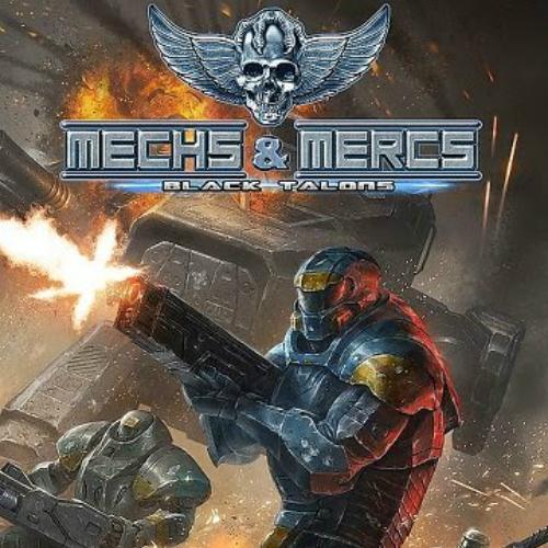 Mechs & Mercs Black Talons Key Kaufen Preisvergleich