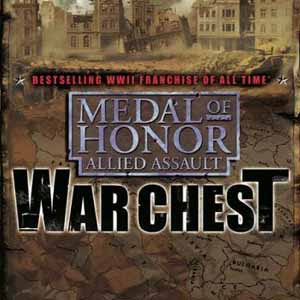 Medal of Honor Allied Assault War Chest Key Kaufen Preisvergleich