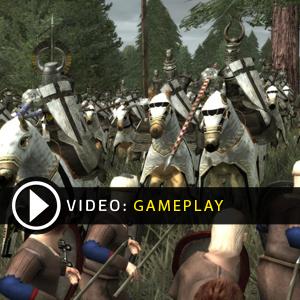 Medieval 2 Total War Kingdoms Gameplay Video