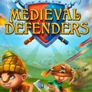 Medieval Defenders Key Kaufen Preisvergleich