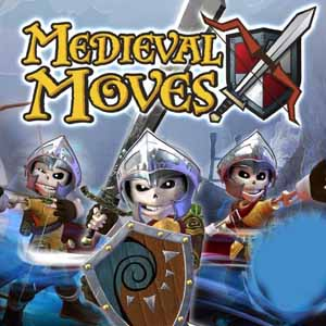 Medieval Moves