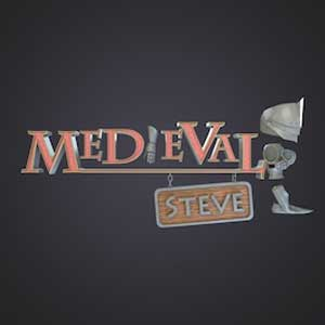 Medieval Steve