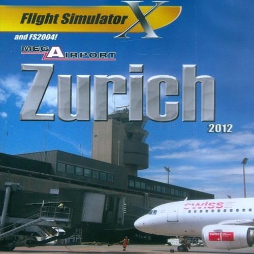 Mega Airport Zürich 2012 Flight Simulator X Addon Key Kaufen Preisvergleich