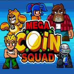Mega Coin Squad Key Kaufen Preisvergleich