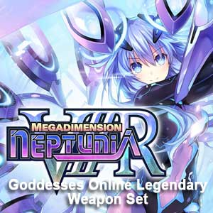 Megadimension Neptunia VIIR 4 Goddesses Online Legendary Weapon Set Key kaufen Preisvergleich