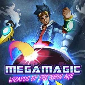 Megamagic Wizards of the Neon Age Key Kaufen Preisvergleich