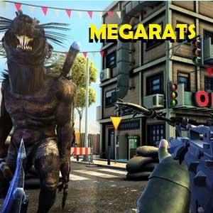 MegaRats Key Kaufen Preisvergleich