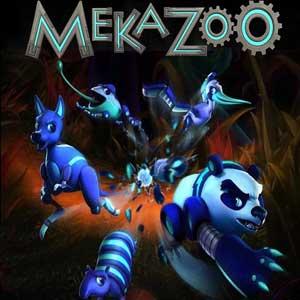 Mekazoo Key Kaufen Preisvergleich