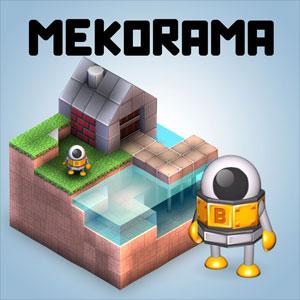 Kaufe Mekorama Xbox One Preisvergleich