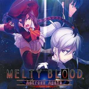 Melty Blood Actress Again Current Code Key Kaufen Preisvergleich