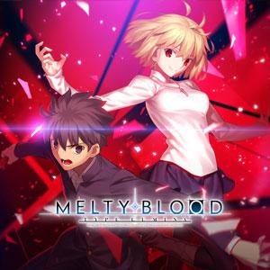 Kaufe Melty Blood Type Lumina Xbox One Preisvergleich
