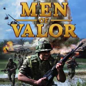 Men of Valor Key Kaufen Preisvergleich