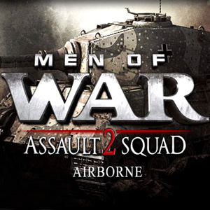 Men of War Assault Squad 2 Airborne Key Kaufen Preisvergleich