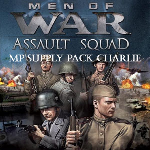 Men of War Assault Squad MP Supply Pack Charlie Key Kaufen Preisvergleich
