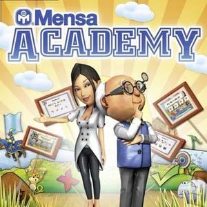 Mensa Academy Nintendo 3DS Download Code im Preisvergleich kaufen