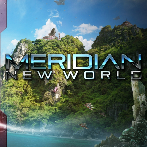 Meridian New World Key Kaufen Preisvergleich
