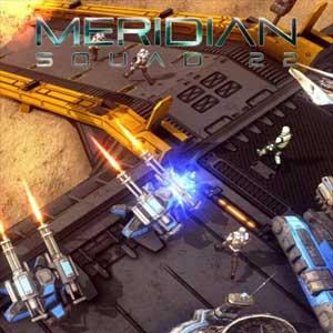 Meridian Squad 22 Key Kaufen Preisvergleich