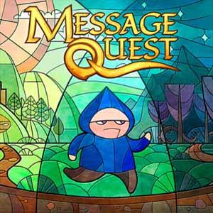 Message Quest Key Kaufen Preisvergleich