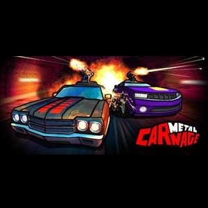 Metal Carnage