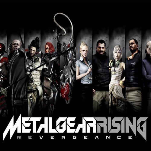 Metal Gear Rising Revengeance PS3 Code Kaufen Preisvergleich