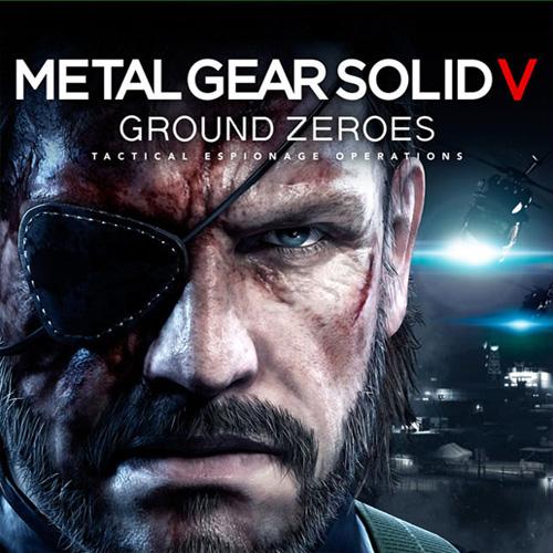Metal Gear Solid 5 Ground Zeroes Xbox 360 Code Kaufen Preisvergleich