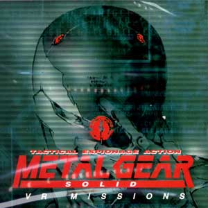 Metal Gear Solid VR Missions PS3 Code Kaufen Preisvergleich
