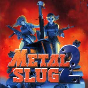 Metal Slug 2 Key Kaufen Preisvergleich
