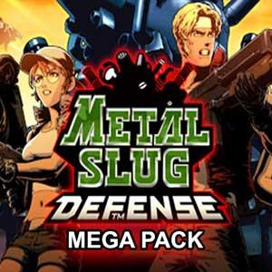 Metal Slug Defense Mega Pack Key Kaufen Preisvergleich