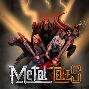 Metal Tales Key Kaufen Preisvergleich