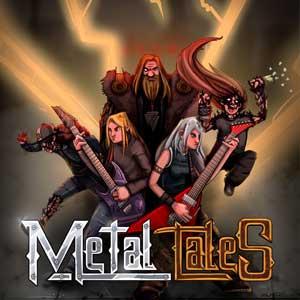 Metal Tales Fury of the Guitar Gods Key Kaufen Preisvergleich