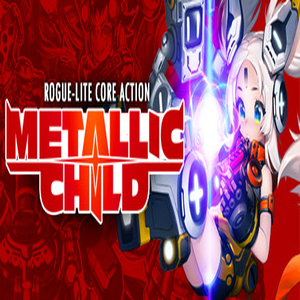 Kaufe METALLIC CHILD Nintendo Switch Preisvergleich