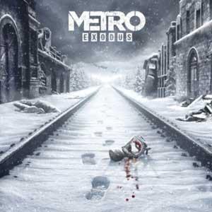 Metro Exodus Xbox One Code Kaufen Preisvergleich