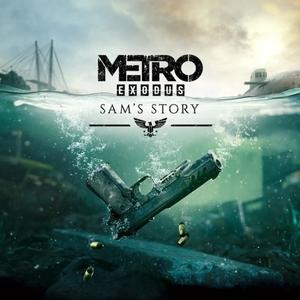 Kaufe Metro Exodus Sams Story Xbox One Preisvergleich