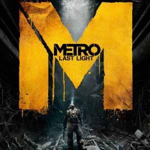 Metro Last Light Xbox 360 Code Kaufen Preisvergleich