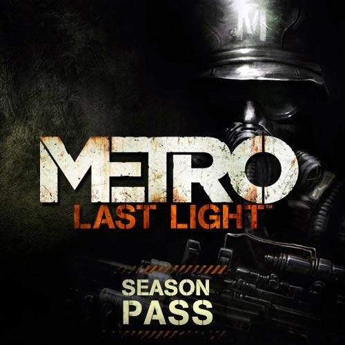 Metro Last Light - Season Pass Key kaufen - Preisvergleich