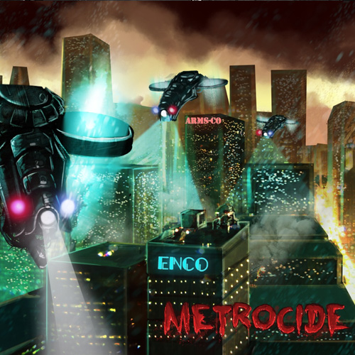 Metrocide Key Kaufen Preisvergleich