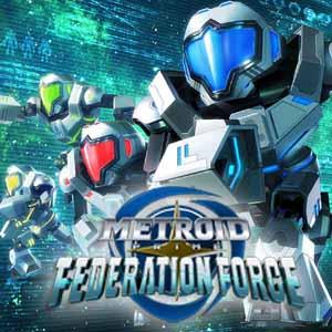 Metroid Prime Federation Force Nintendo 3DS Download Code im Preisvergleich kaufen