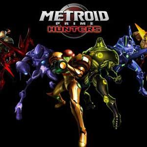 Metroid Prime Hunters Wii U Download Code im Preisvergleich kaufen