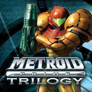 Metroid Prime Trilogy Nintendo Wii U Download Code im Preisvergleich kaufen