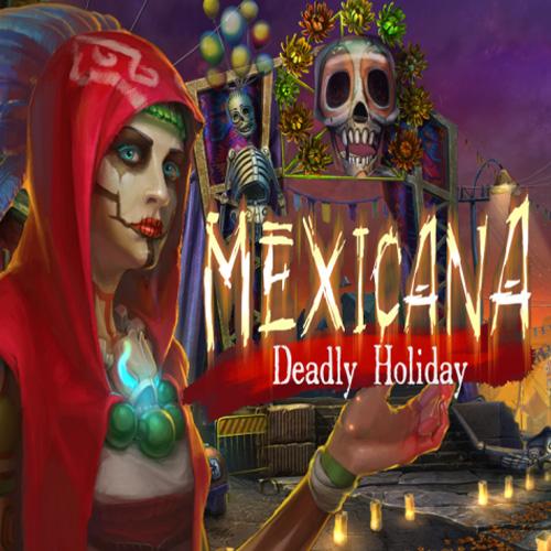 Mexicana Deadly Holidays Key Kaufen Preisvergleich