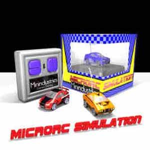 MicroRC Simulation Key Kaufen Preisvergleich