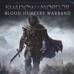 Middle Earth Shadow of Mordor Blood Hunters Warband Key Kaufen Preisvergleich