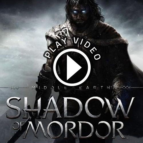 Middle-Earth Shadow of Mordor CD Key kaufen Preisvergleich