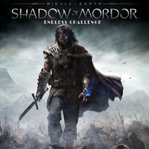 Middle Earth Shadow of Mordor Endless Challenge Key Kaufen Preisvergleich