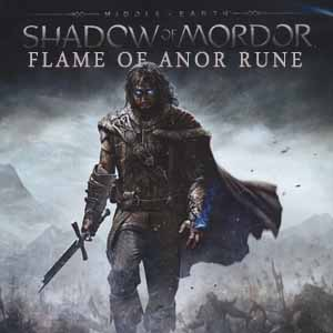 Middle Earth Shadow of Mordor Flame of Anor Rune Key Kaufen Preisvergleich