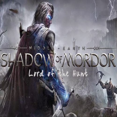 Middle-Earth Shadow of Mordor Lord of the Hunt Key Kaufen Preisvergleich